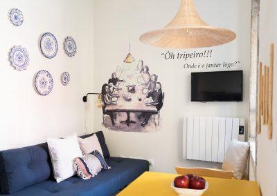 Genuine Oporto Apartments