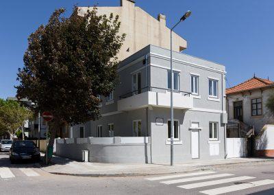 Casa Nogueira Pinto – Leça