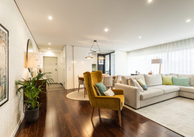 Apartamento Mostarda