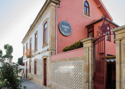 Harbour Inn – Guest House, Matosinhos