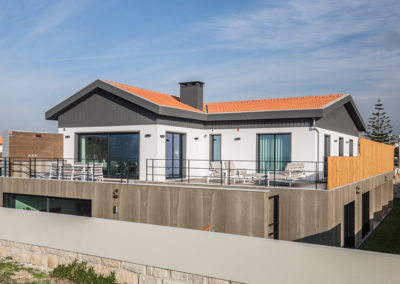 Casa na praia (arquitetura)