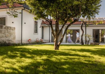 Casa em S. Mamede (arquitetura)